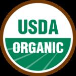 2. USDA Organic Logo 2