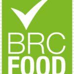 8. BRC Logo